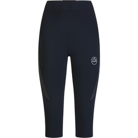 La Sportiva Triumph Tights 3/4 Women, black